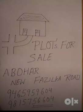 Plots for selling