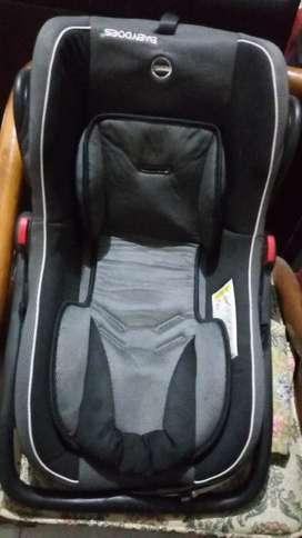 Car seat baby murrah