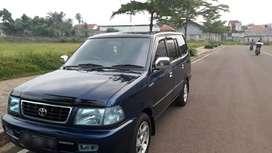 Toyota Kijang LGX 2.0 A/T 2001