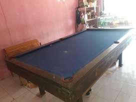DiJual meja billiard fullset