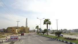 Residential Plot/ For Sale In 	Wah Cantt New City ll