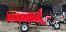 Brand new 150Cc Excellent Motorcycle Loader Rickshaw discounted offer!