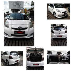 Toyota Yaris S LIMITED 1.5cc matic/at