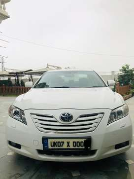 Toyota Camry 2009 Petrol Well Maintained
