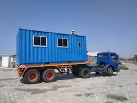 Container Office 20'feet