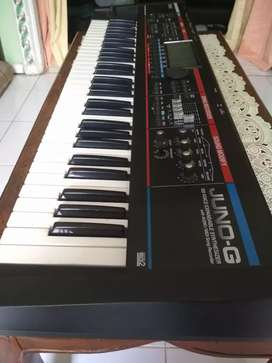 Keyboard Roland Juno - G