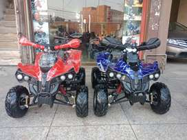 125cc Disabled ATV QUAD Online Deliver In All Over The Pakistan