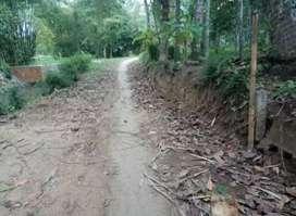 Tanah Pekarangan Murah Kutoarjo