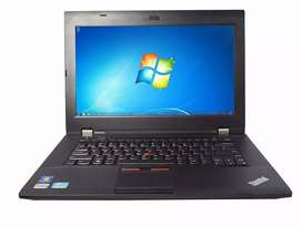 Lenovo ThinkPad L430, Core i5 3rd Gen, 4Gb Ram, 320Gb, Laptops