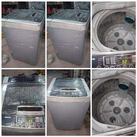 LG fully automatic washing machine with 5 years warranty
