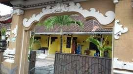 Rumah kost Jl Imambonjol Denpasar