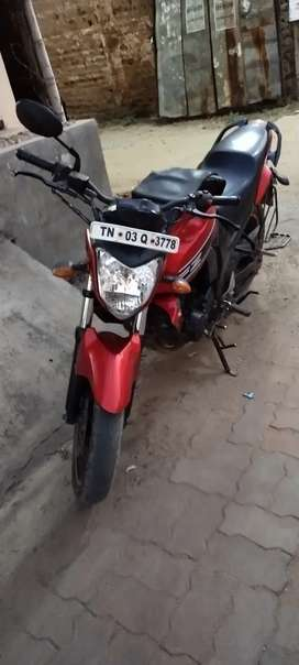 My bike sale 45000