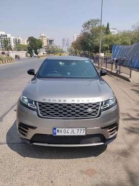 Land Rover Range Velar R-Dynamic S, 2018, Diesel