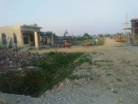 BOOK IN NEW APPROVED COLONY PLOTS 125 YARD 20000/- PER YARD(GARH ROAD)