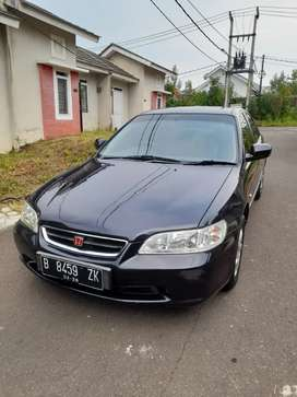 Honda Accord  , IDR 57.000.000.00
