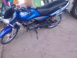 Good condition nice engine, old man single owner  use only.