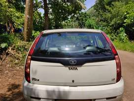 Tata Indica Vista 2011 Diesel Good Condition exchange with jeep