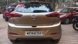Hyundai Elite I20 Asta 1.4 CRDI (O), 2014, Diesel