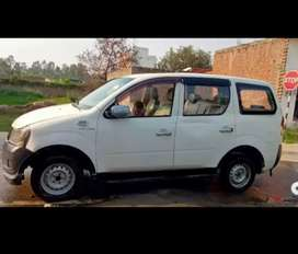 Mahindra Xylo first owner new engine m.b.d no. 9 seater pass