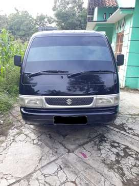 Forsale Carry Pick-up 2013