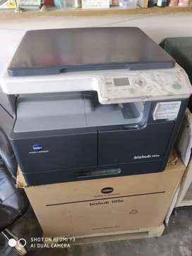 Printer, photo stat machine