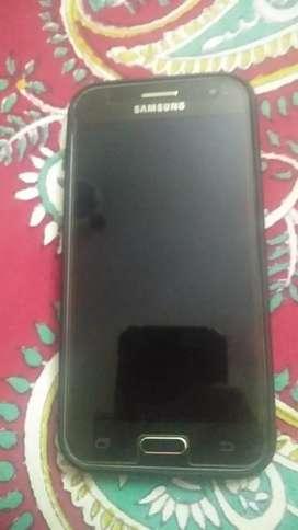 J2 4G VOLTE PHONE