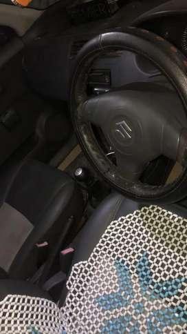 Maruti Suzuki Swift 2006 Petrol 61000 Km Driven fixed price