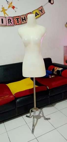 Patung badan dewasa patung baju