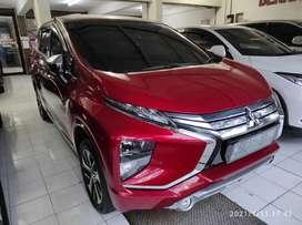 Mitsubishi xpander ultimate merah full ori istimewa surabaya