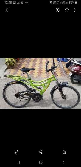 Good condition and working excellent cycle 06yrs 12yrs old boys