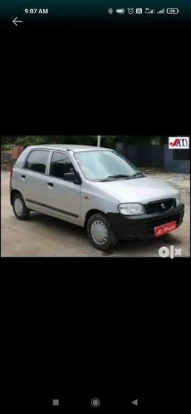 Car on rent all india...
