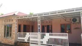 Rumah murah,rumah over kredit,rumah bulatan,rumah sudut,rumah type 75