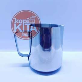 Milkjug 600 ml silver