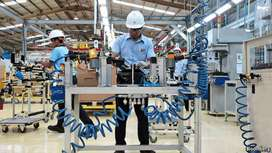 JBM  maruti jobs for freshers