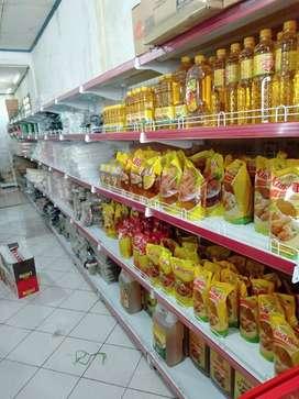 Jual Rak Toko Supermarket | Pusat Rak Toko Premium Quality
