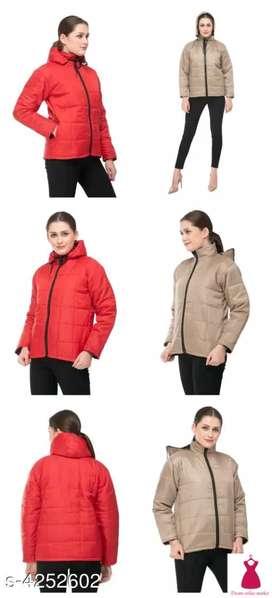 Branded Jacket for women