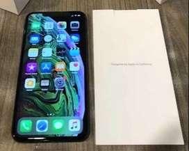 Brand new unused Apple iPhone XS 64gb Space Grey