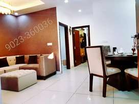 3 Bhk Flat with LIFT in Gated Society under Subsidy