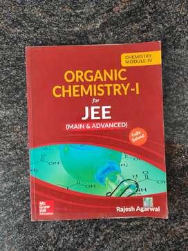 Organic chemistry-1