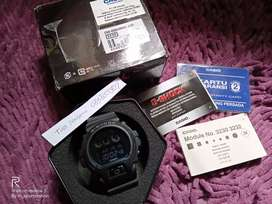Jam tangan casio g-shock dw-6900 gshock original murah