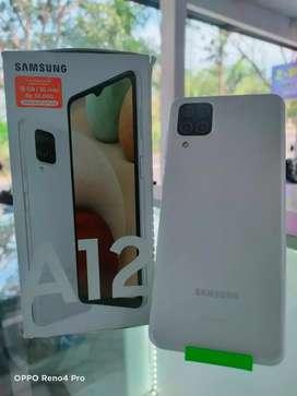Samsung A12 6/128