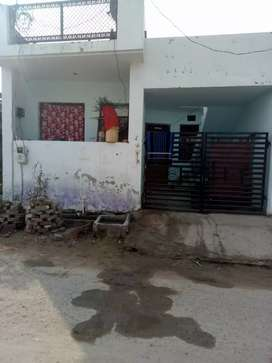 House sell in Dayal bagh Infront to LAL garhi primary school