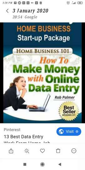 Easy way to earn more money join now online jobs