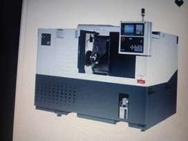 CNC Turning operator