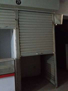 Shop for sell in North Karachi Vip sector 11-A