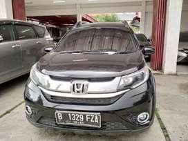 Honda BRV S 2016 MT/Manual Kredit Murah