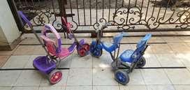 Sepeda anak / sepeda bayi /stroller.. MURAH SEKALI.