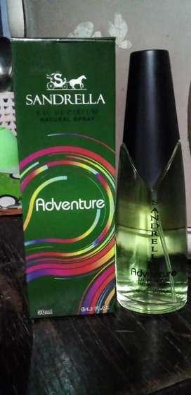SANDRELLA Parfum