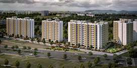 2 BHK Flats for Sale in Talegaon,Katvi at ₹ 30 Lacs, Vascon Goodlife