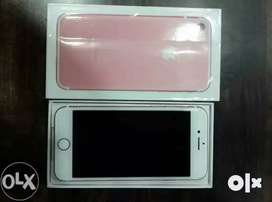 Get i phone 6 and 7 Refurbished in best price with COD